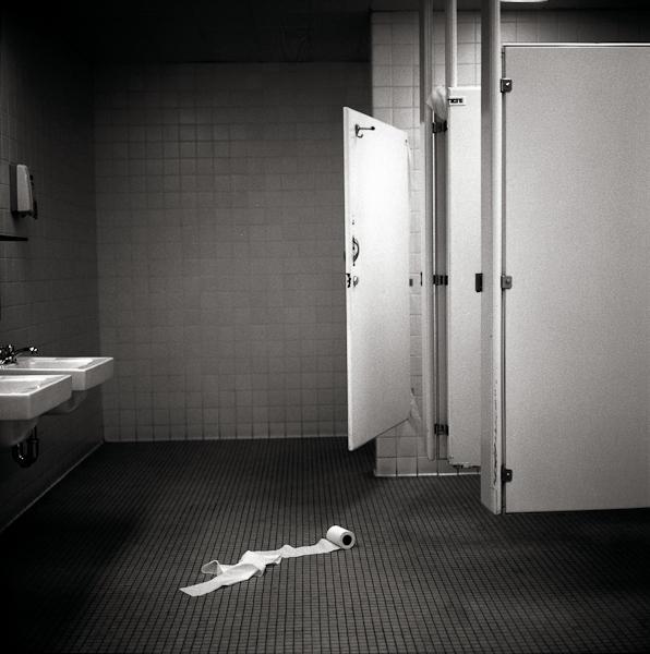 Toilet Paper 1211